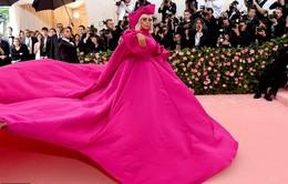 """Lady Gaga, Katy Perry và Cardi B """"rực sáng"""" trên thảm đỏ Met Gala 2019"""