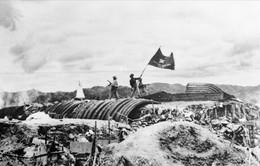 Hôm nay (7/5), kỷ niệm 65 năm Chiến thắng lịch sử Điện Biên Phủ