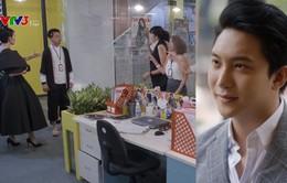 Mối tình đầu của tôi - Tập 59: Minh Huy xác nhận là nhà văn Tei, còn Sơn Tùng mới là Giám đốc kinh doanh?