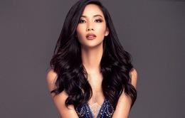 Hoàng Thùy ra mắt bộ ảnh mới trước khi lên đường tham gia Miss Universe 2019