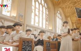 Norland College - Ngôi trường nổi tiếng đào tạo bảo mẫu cho Hoàng gia Anh