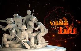 VTV Đặc biệt - Vòng vây lửa: Nghẹt thở từ đầu tới cuối!