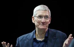 Trung bình 2-3 tuần, Apple thâu tóm một công ty khác