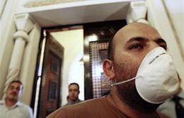 Số ca nhiễm cúm tăng mạnh tại Australia