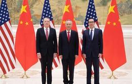 Trung Quốc tiếp tục gửi đoàn đàm phán tới Mỹ sau tuyên bố áp thuế của Tổng thống Donald Trump
