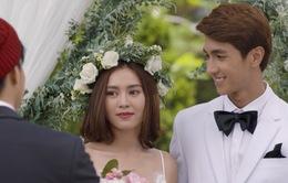 Mối tình đầu của tôi - Tập cuối: Kết phim viên mãn với đám cưới đẹp như mơ của An Chi - Nam Phong