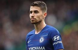 """Được thầy cũ ưu ái ở Chelsea, Jorginho từng ấm ức vì phải """"chịu thiệt"""""""