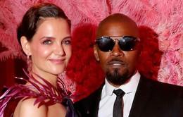Met Gala 2019: Vợ cũ của Tom Cruise tay trong tay ngọt ngào bên tình mới