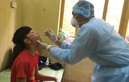 Bắc Kạn: Phát hiện ổ dịch nghi cúm ở một trường học