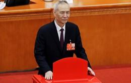 Trung Quốc thông báo kế hoạch Phó Thủ tướng Lưu Hạc đi Mỹ