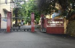 Sở GD&ĐT Phú Thọ trả lời về tin đồn nam sinh làm 4 nữ sinh có bầu