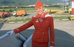 Những tiếp viên anh hùng trong tai nạn máy bay Nga