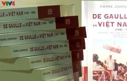 Ra mắt ấn phẩm tiếng Việt về cuộc kháng chiến chống Pháp