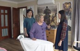 """Nàng dâu order - Tập 10: Vô tình hứng """"gạch đá"""" dư luận, cả gia đình Phong (Thanh Sơn) chỉ trích Yến (Lan Phương)"""