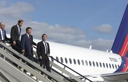 Nga không cấm bay Sukhoi