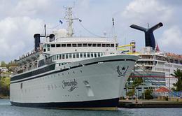 Khoảng 300 người Mỹ bị cách ly vì dịch sởi trên tàu du lịch nhiều ngày