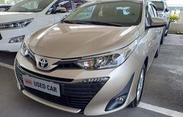 Giá ô tô xuống đáy, giảm tới 300 triệu đồng