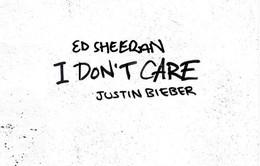 """Justin Bieber và Ed Sheeran """"nhá hàng"""" ca khúc mới"""