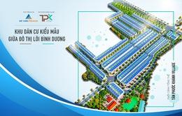 Tân Phước Khánh Village - Khu dân cư kiểu mẫu đầu tiên tại Tân Phước Khánh