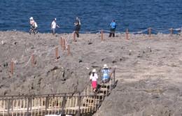 Khám phá bãi san hô Hang Rái ở Ninh Thuận
