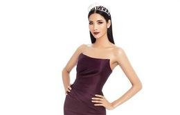 Trước Hoàng Thùy, người đẹp nào từng đại diện Việt Nam tham dự Hoa hậu Hoàn vũ?
