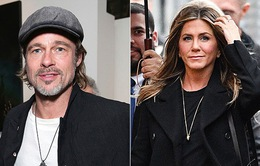 Brad Pitt phản pháo tin đồn hẹn hò với vợ cũ Jennifer Aniston
