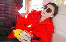 Phạm Băng Băng bị bệnh nặng khi đi làm tình nguyện tại Tây Tạng