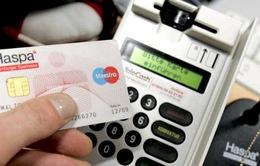Thanh toán bằng tiền mặt có xu hướng giảm tại Đức