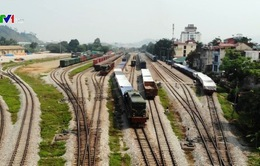 Đường sắt khổ hẹp kìm hãm phát triển vận tải
