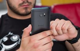 """""""Ơn giời"""": Cuối cùng HTC cũng sắp ra mắt smartphone mới!"""