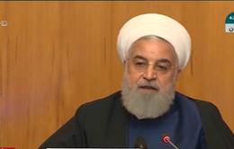 Iran ra tối hậu thư về việc thực hiện thỏa thuận hạt nhân