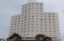 Phạt 378 triệu đồng khách sạn xả thải ra môi trường