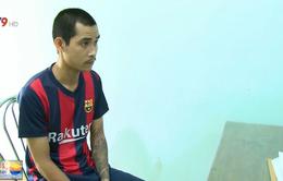 Vĩnh Long: Đang bị khởi tố lại tiếp tục tàng trữ ma túy