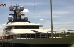 Mỹ trả lại Malaysia 200 triệu USD biển thủ từ quỹ 1MDB