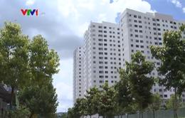 TP.HCM: Xây dựng 20.000 căn nhà tái định cư tại chỗ