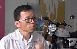 SYM kỳ vọng vào thị trường Việt Nam