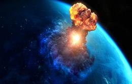 New York bị thiên thạch xóa sổ trong diễn tập của NASA