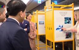 Thụy Điển là đối tác tin cậy của Việt Nam trong phát triển bền vững