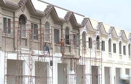 Vật liệu xây dựng đồng loạt tăng giá