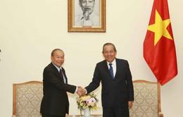 Tăng cường tình đoàn kết, gắn bó, hiểu biết lẫn nhau giữa Việt Nam - Campuchia