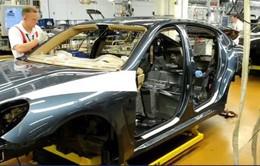 Porsche bị phạt 535 triệu Euro do phát thải vượt mức cho phép