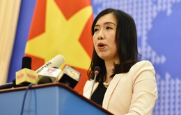 Việt Nam tôn trọng và bảo đảm quyền tự do tín ngưỡng, tôn giáo