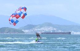 Sức hút biển Nha Trang