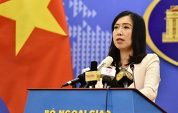 Đề nghị Indonesia đối xử nhân đạo với tàu cá Việt Nam