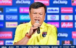 HLV ĐT Thái Lan muốn chiếm lại ngôi vị số 1 Đông Nam Á của ĐT Việt Nam