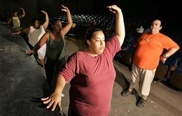 Báo động tình trạng thừa cân, béo phì gia tăng ở các vùng nông thôn