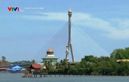 Khám phá du lịch di sản Brunei