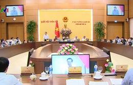 Thẩm quyền quyết định danh mục dự án đầu tư công trung hạn