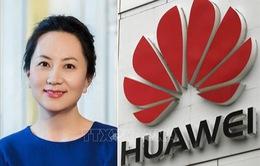 CFO Huawei trình diện tại tòa án Canada