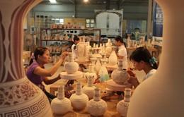 Ngày hội Làng nghề - Du lịch ASEAN 2019 tại Bắc Ninh